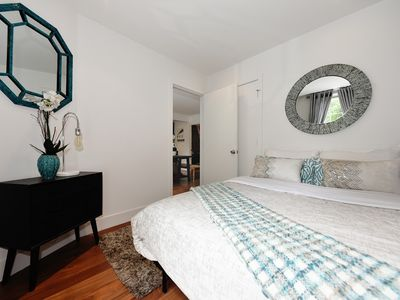 Photo for Cozy East Village Abode
