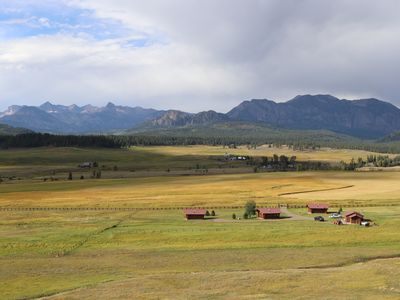 Photo for Beautiful Cabins near Pagosa Springs, All Cabins