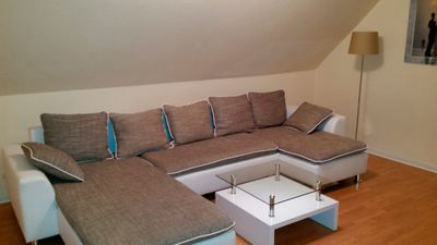 Photo for Apartment / app. for 4 guests with 50m² in Grömitz (3856)