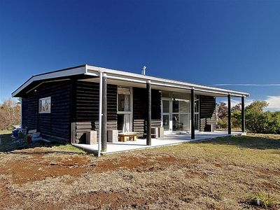 Photo for Mount on Maire - Ohakune Holiday Home