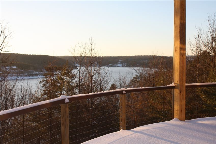 Lake James Home perfect for the FEI World Equestrian Games ...
