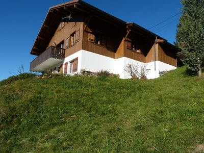 Photo for Superb Savoyard, south side, quiet and tranquility, breathtaking views.