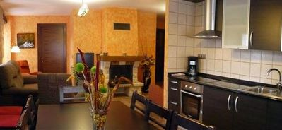 Photo for 5BR Cottage Vacation Rental in Urdiain, Navarra