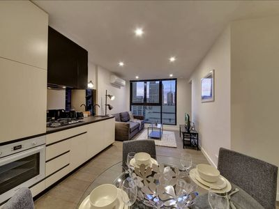 Photo for 2BR Suites on Bourke, Perfect Location, Views