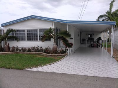 Photo for Beautiful Gated Mobile Home Community