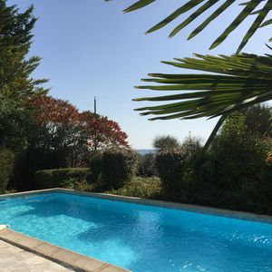 Photo for Holiday home with private pool - 6 people - Bouloc-en-Quercy