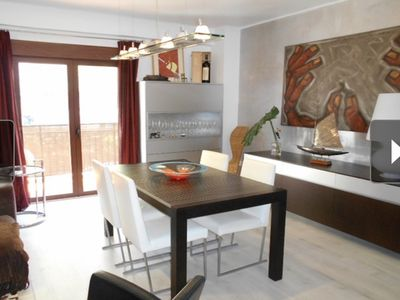 Photo for BEAUTIFUL LUXURY APARTMENT WITH ALL THE COMFORTS