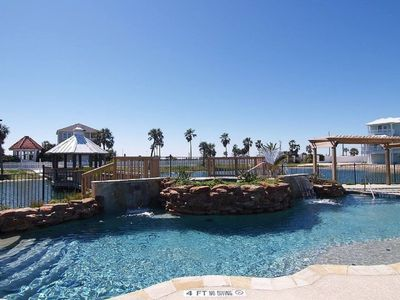 Photo for All Decked Out in Port Aransas, Fun & Sun in Luxury