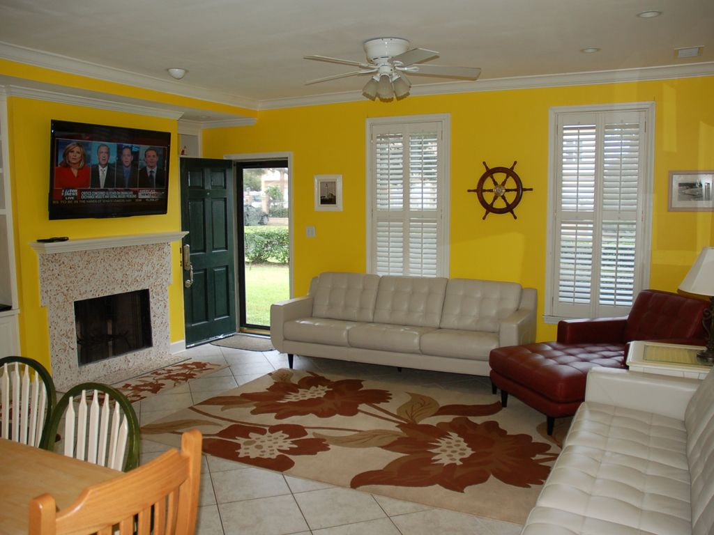 Oceanview Condo Only 100 Yards From Beach Vrbo