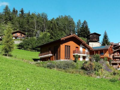 Photo for Vacation home La Marmotte in Grimentz - 8 persons, 4 bedrooms