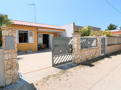 Photo for Holiday house villa Cristel in Padula Bianca of Gallipoli a few meters from the beach
