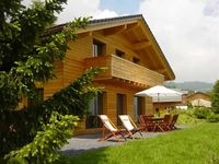 A great chalet in a stunning location