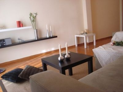 Photo for Spacious Comfy flat - Near Acropolis