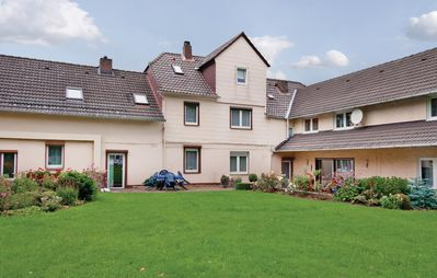 Photo for 3 bedroom accommodation in Fürstenberg/Weser