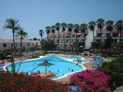 Photo for Angela Park Santiago Apartment -Tenerife Stars-