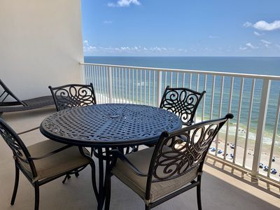 Photo for Beautiful One Bedroom PLUS Bunk Room in Lighthouse on the 16th Floor!