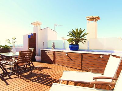 Photo for Apartament Esencia Sitges Rentals