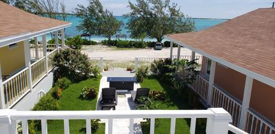 Photo for Exuma Beach Point  Queen Villa