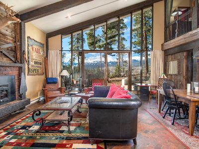Photo for Miners Peak Cottage Home Breckenridge Vacation Rentals