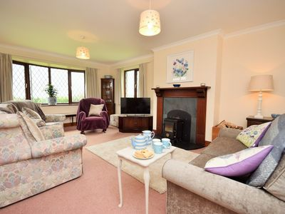 Photo for 2 bedroom Bungalow in Boscastle - 49370