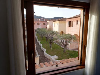 Photo for Holiday Home Tamarici Case Vacanza Il Faro with Sea View, Garden & Terraces; Parking Available, Pets Allowed