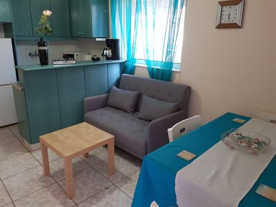 Photo for Cozy Apartment near Metro