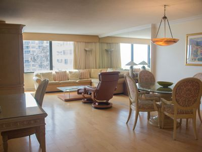 Photo for Alexander Hotel 701 - Two Bedroom Apartment, Sleeps 6