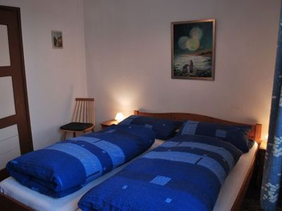 Photo for Bright maisonette apartment in Würzburg from 4 nights 45,00 Euro per night