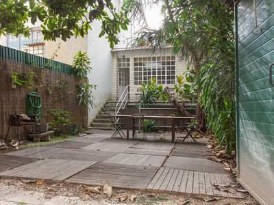 Photo for Central, Charming, Quiet, Garden and Parking