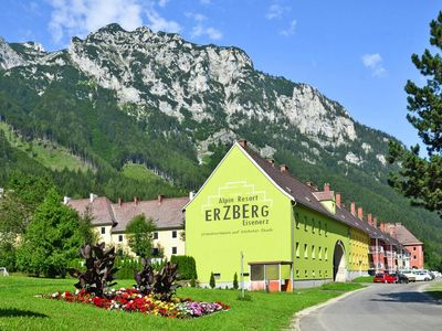 Photo for Holiday resort Erzberg Alpin Resort, Eisenerz
