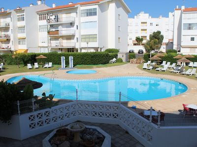 Photo for 3 bedroom apartment for holidays near Tavira