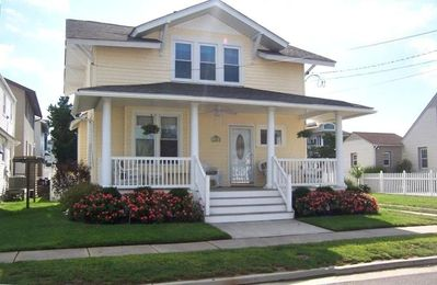 Photo for ** REDUCED RATE **  week of July 13 ** Pool & Cabana! - Stone Harbor Beach House