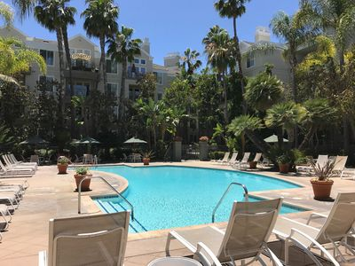 All Photos Taken 6/15/17 Heated Pool and Jacuzzi