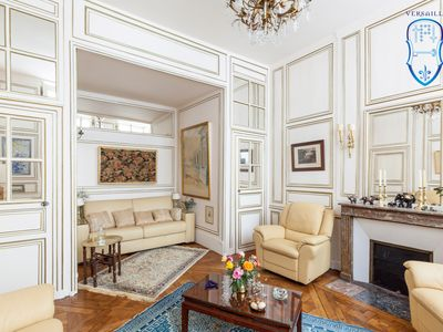 Photo for Versailles Home Palace - The Large Apartment