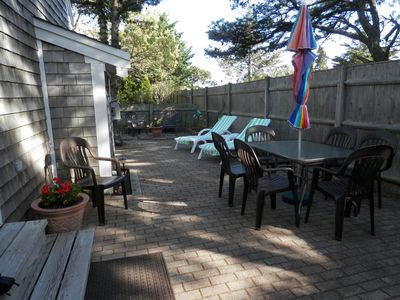 Photo for Provincetown Single Home-Centrally Located, Private & Spacious-Relax and Enjoy!
