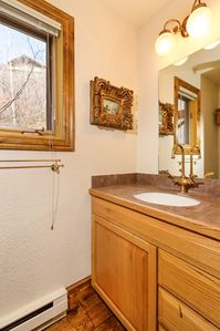 Photo for Real Mountain Atmosphere, 184 Mountain Laurel 3BR, 3.5BA
