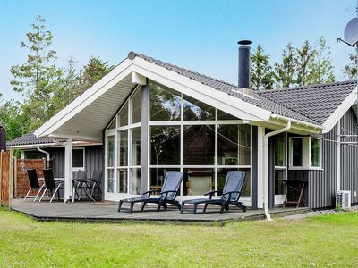 Photo for Cosy Holiday Home in Falster near the Sea