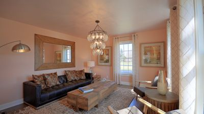 Photo for New Listing: Enjoy Glass of Wine and Bright, Elegant Home Located on Vineyard