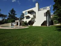 Fantastic villa in small Italian town