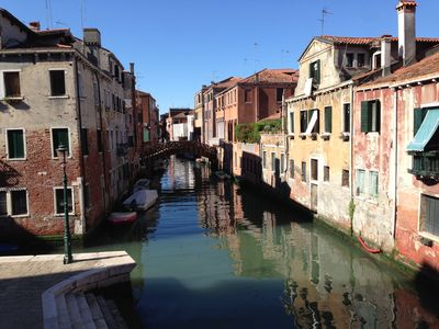 Photo for Venice Romantic Home... Lovely View