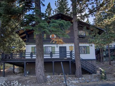 Photo for Cancel for Free Incline Village Retreat w/4 Bedrooms