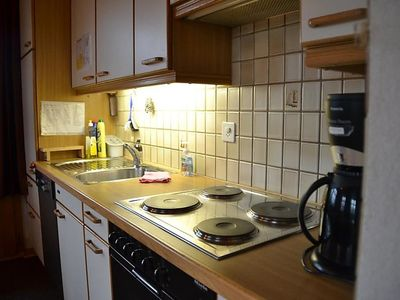 Photo for 2BR Apartment Vacation Rental in Adelboden