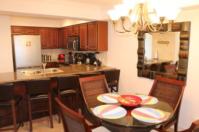 Spacious Townhouse is perfect for the Family Get-A-Way