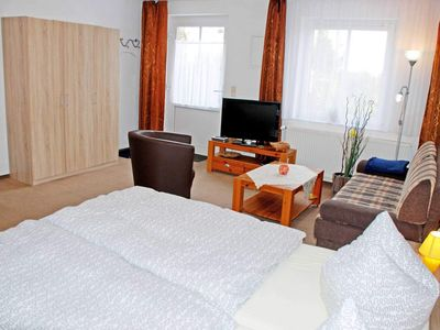 Photo for 07: 41 m², 1-room, 2 pers., Terrace, WL - F-1102 The holiday home on the Baltic Sea beach