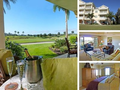 Photo for 3 Bed Luxury Condo in Reunion Resort by Disney
