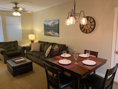 Photo for Updated Ski-In / Ski-Out 1 Bedroom Condo at the base of Winter Park Resort