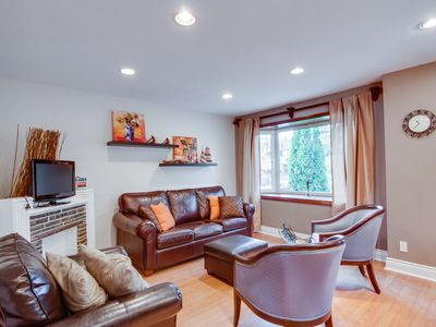 Photo for 3BR Bungalow Vacation Rental in Toronto, ON