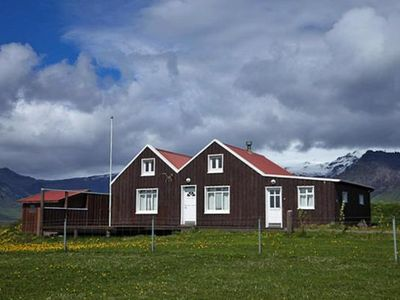 Photo for holiday home, Vík  in Südisland - 4 persons, 2 bedrooms