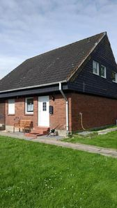 Photo for Holiday house Friedrichskoog Spitze for 4 - 5 persons with 2 bedrooms - Holiday house