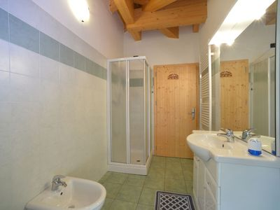 Photo for Apartment Al Pescatore in Malè - 6 persons, 3 bedrooms